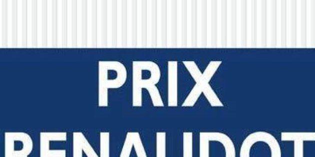 Prix Renaudot: découvrez la sélection des oeuvres en