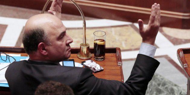 Taxation des prestations familiales: Moscovici attend un rapport d'expert, NKM