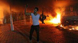 Attentat contre le consulat américain à Benghazi: les réactions dans le