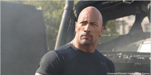 Dwayne Johnson pourrait jouer dans Terminator 5 avec Arnold