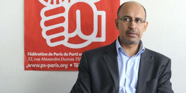 Harlem Désir désigné futur premier secrétaire du PS, les militants et les internautes