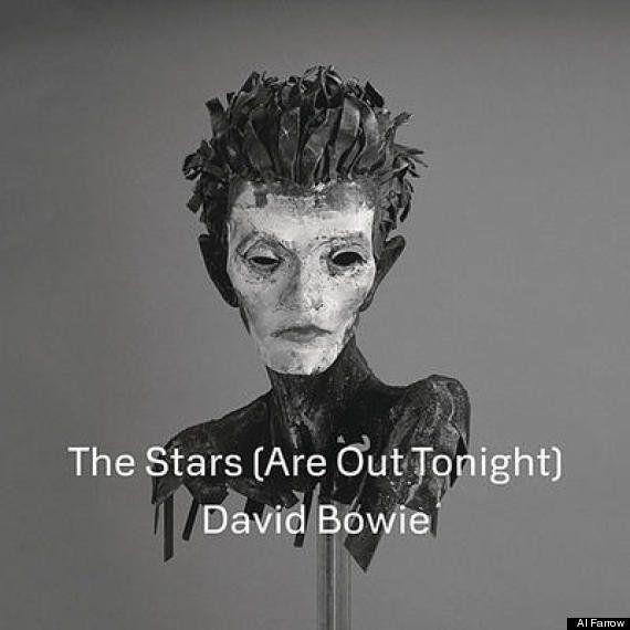 VIDÉOS. David Bowie annonce la sortie d'un nouveau single