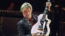Bowie annonce la sortie d'un nouveau