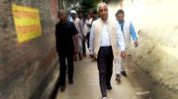 UP's Famous 'Honest Babu' Thinks He Can Beat BJP In