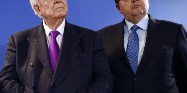 Municipales 2014: à Marseille, un sondage donne PS et UMP au coude à