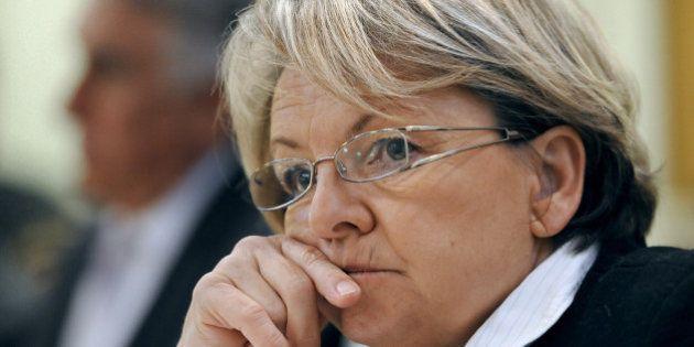 Mariage homosexuel à Bollène: l'adjointe à la Culture de Marie-Claude Bompard célèbrera finalement