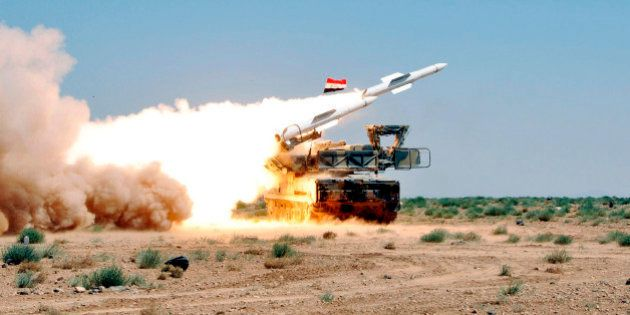 Armée syrienne : ce à quoi seront confrontés les occidentaux en cas d'intervention