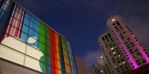 Keynote iPhone 5 : revivez la présentation du nouveau smartphone