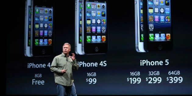 iPhone 5 - SFR, Bouygues, Free, Orange, Virgin: qui proposera et à quel prix l'iPhone dès sa sortie le...