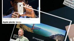 iPhone 5 d'Apple: presse, sites spécialisés, forums, réseaux sociaux... comment Internet a-t-il accueilli le nouvel