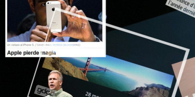 iPhone 5 d'Apple: presse, sites spécialisés, forums, réseaux sociaux... comment Internet a-t-il accueilli...