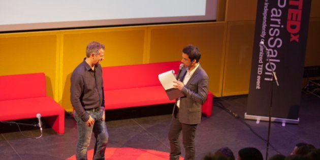 TEDx Paris Salon 2012 : bouillon de culture et d'idées pour la deuxième