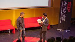 Premières idées au TEDx Paris