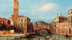 Les maîtres de Venise