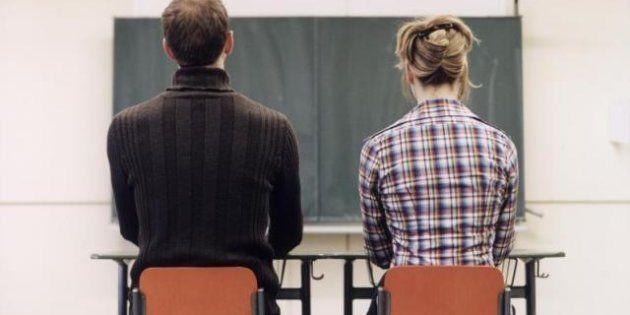 Violence faite aux enseignants: ces parents d'élèves qui ne montrent pas