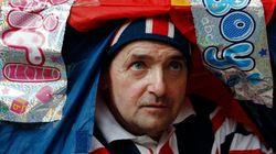 John Loughrey, fan de Diana depuis 32