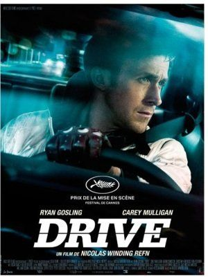 Drive ou l'érotisme de la conduite