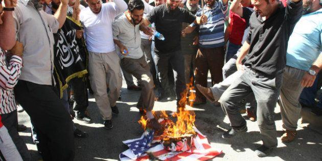 Les suites de l'attentat contre le consulat américain à Benghazi et le regain des tensions dans le monde