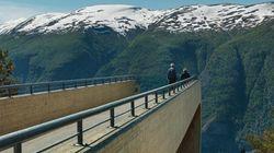 En Norvège, un