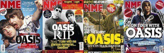 VIDÉOS. Noel Gallagher ne veut vraiment pas reformer