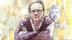 Bruno Cholet condamné à la perpétuité après le meurtre d'une Suédoise à Paris en