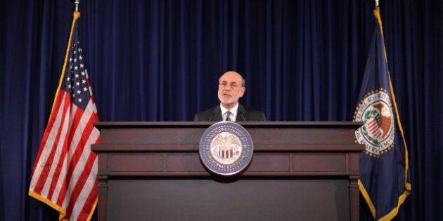 Économie américaine: la Fed ne joue-t-elle pas avec le feu