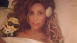 Lady Gaga couche avec Karl