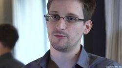 Edward Snowden a demandé l'asile auprès de
