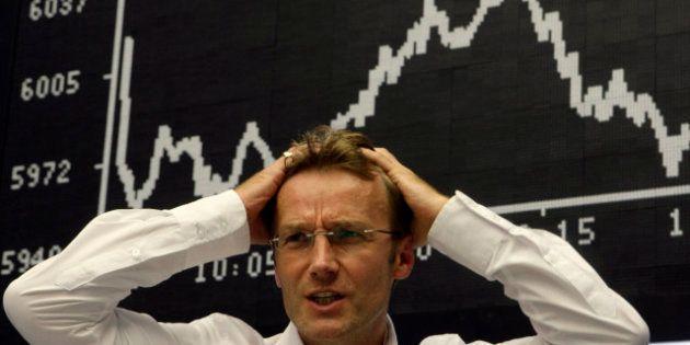 Chute de Lehman Brothers: Tout ce que vous devez savoir sur ce qu'il s'est passé