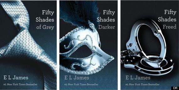 Fifty Shades of Grey, pourquoi ce roman érotique marche si