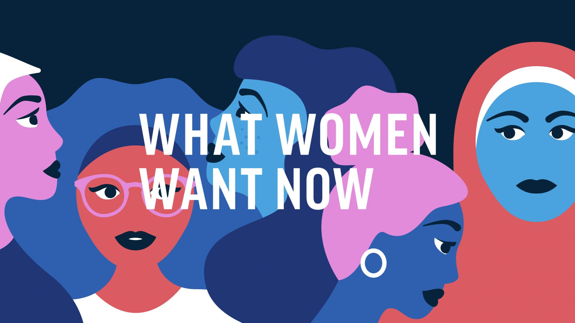 What Women Want Now for Verizon Media