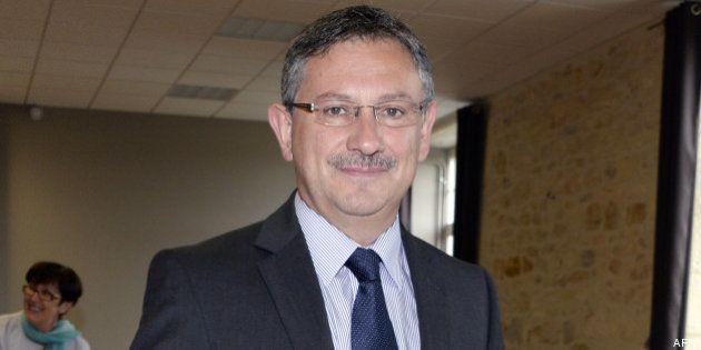 Remplaçant de Jérôme Cahuzac, Villeneuve-sur-Lot: l'UMP Jean-Louis Costes élu avec 53% des voix dans...