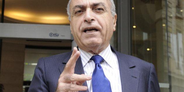 Ziad Takieddine reconnaît avoir joué un rôle dans la conclusion d'un contrat de l'affaire