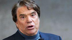 Arbitrage: Bernard Tapie a été placé en garde à