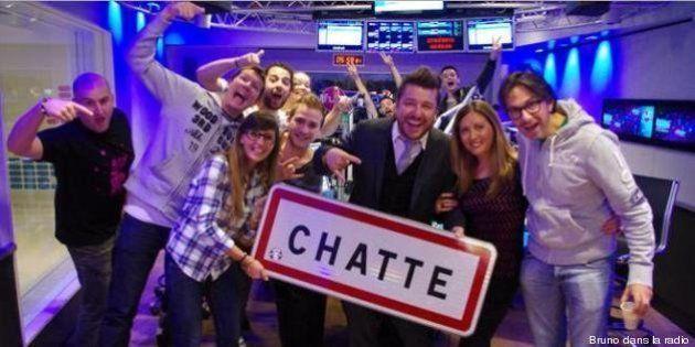 La ville de Chatte, en Isère, obtient réparation auprès de Fun Radio pour un vol de