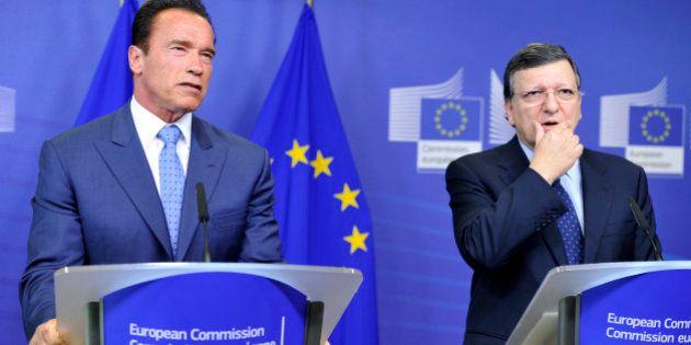 José Manuel Barroso: les casseroles du président de la Commission