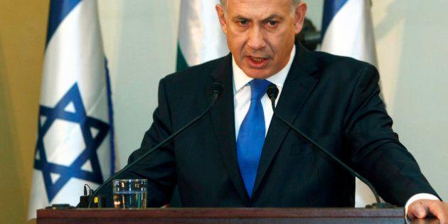 Benjamin Netanyahu : les partisans de l'endiguement iranien