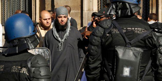 Manifestations contre le film anti-Islam : inquiétude à Paris, enquête en