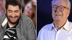 Le Pen demande à Mouloud de ne pas faire venir