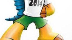 Découvrez la mascotte de la Coupe du Monde de football
