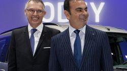 Carlos Tavares quitte Renault: le spécialiste de l'auto vaincu par le