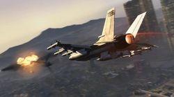 L'ultime trailer de GTA 5 en met plein les