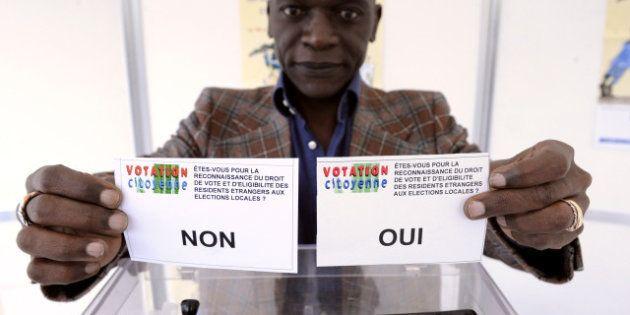 Droit de vote des étrangers: les doutes de la majorité PS s'étalent au grand