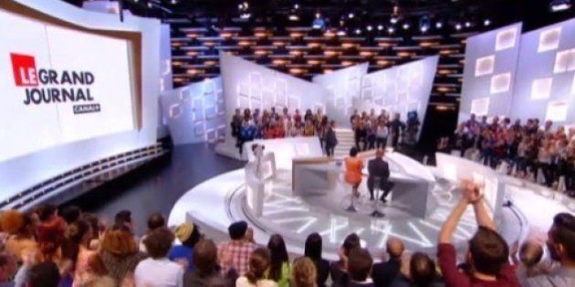 Le Grand Journal: les 7 choses qui sonnent