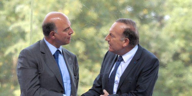 Retraites: Moscovici rassure le Medef sur le coût du
