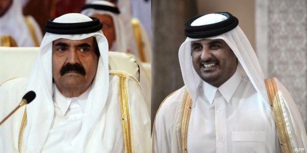 Succession au Qatar: l'émirat va achever sa transformation