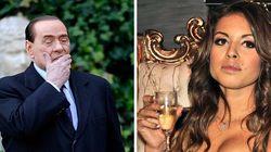 Rubygate : Silvio Berlusconi condamné à sept ans de