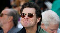 Jim Carrey dénonce la violence de son prochain