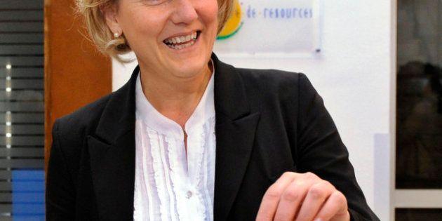 Nadine Morano soutient Jean-François Copé: cinq raisons pour François Fillon de s'en