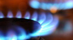 Le prix du gaz augmentera de 2% en